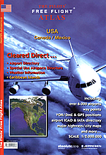 The Pilots Atlas USA (USA, South-Canada/Mexico and Caribic)